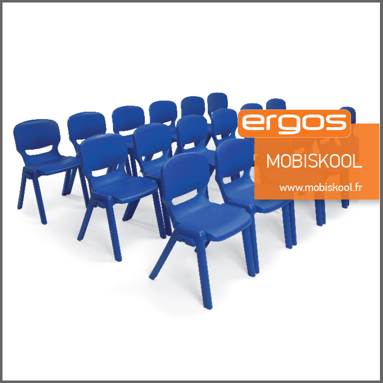 Catalogue mobilier ERGOS MobisKool