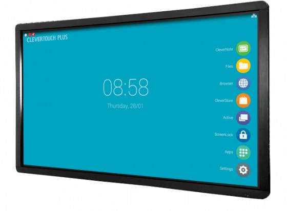 clevertouch33